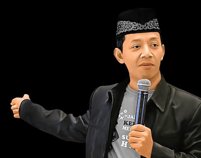 Nurul Huda Ma`arif (sumber: Foto Pribadi Nurul Huda)