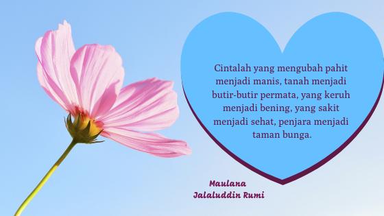 Kita Semakin Membutuhkan Cinta Fahmina Or Id